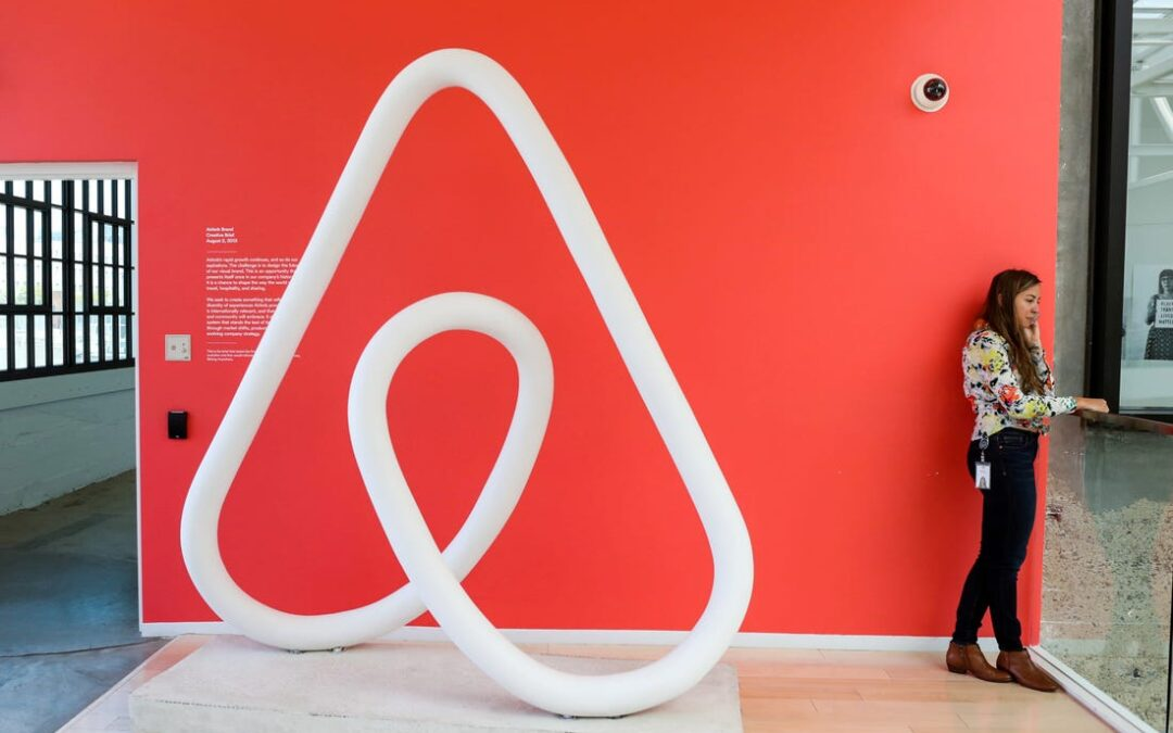 Airbnb announced a global ban on organized parties in accommodation